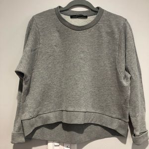 All Saints Cari Sweatshirt